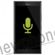 Nokia Lumia 1520 microfoon reparatie
