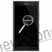 Nokia Lumia 1520 onderzoek