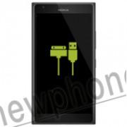 Nokia Lumia 1520 software herstellen