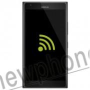 Nokia Lumia 1520 wifi antenne reparatie