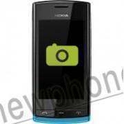Nokia Lumia 500, Camera reparatie