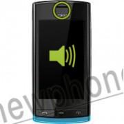 Nokia Lumia 500, Ear speaker reparatie