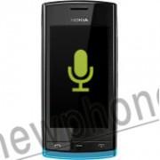 Nokia Lumia 500, Microfoon reparatie