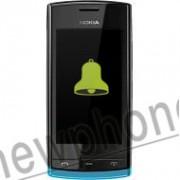Nokia Lumia 500, Speaker reparatie