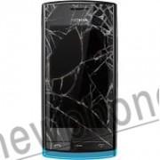 Nokia Lumia 500 Touchscreen reparatie