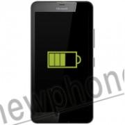 Nokia Lumia 640xl accu reparatie