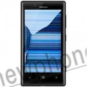 Nokia Lumia 720, Touchscreen / LCD scherm reparatie