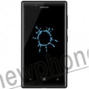 Nokia Lumia 720, Vochtschade