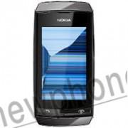 Nokia Asha 306, Touchscreen / LCD scherm reparatie