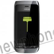 Nokia Asha 309, Connector reparatie