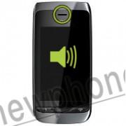 Nokia Asha 309, Ear speaker reparatie