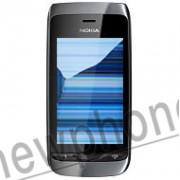 Nokia Asha 309, Touchscreen LCD scherm reparatie
