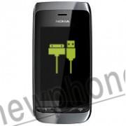 Nokia Asha 309, Software herstellen