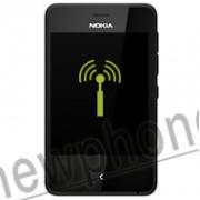 Nokia Asha 501, Antenne reparatie