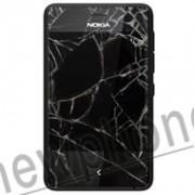 Nokia Asha 501, Aanraakscherm / glas reparatie