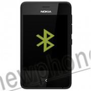 Nokia Asha 501, Bluetooth reparatie