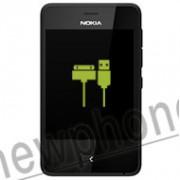 Nokia Asha 501, Software herstellen