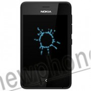 Nokia Asha 501, Vocht / waterschade reparatie