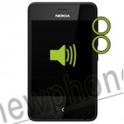 Nokia Asha 501, Volumeknop reparatie