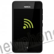 Nokia Asha 501, WiFi antenne reparatie