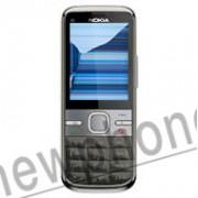 Nokia C5-00, Touchscreen / LCD scherm reparatie