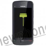 Nokia C5-03 Graphite, Connector reparatie