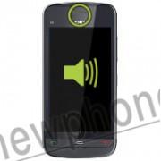 Nokia C5-03 Graphite, Ear speaker reparatie