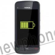 Nokia C5-03 Graphite, Accu reparatie