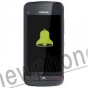 Nokia C5-03 Graphite, Speaker reparatie