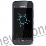 Nokia C5-03 Graphite, Vochtschade