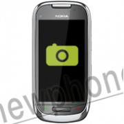 Nokia C7, Camera reparatie