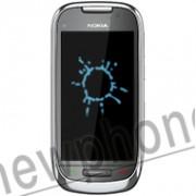 Nokia C7, Vochtschade