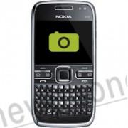 Nokia E72, Camera reparatie