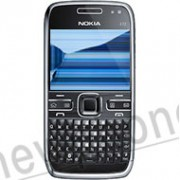 Nokia E72, LCD scherm reparatie