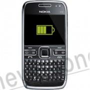 Nokia E72, Accu reparatie
