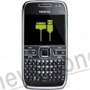 Nokia E72, Software herstellen