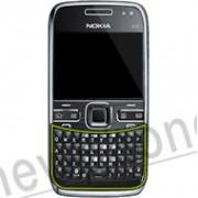 Nokia E72, Toetsenbord reparatie