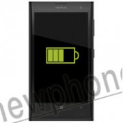 Nokia Lumia 1020, Accu reparatie