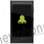Nokia Lumia 1020, Speaker reparatie