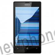Nokia Lumia 520, Touchscreen / LCD scherm reparatie