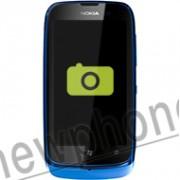 Nokia Lumia 610, Camera reparatie