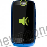 Nokia Lumia 610, Ear speaker reparatie