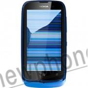 Nokia Lumia 610, LCD scherm reparatie