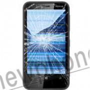 Nokia Lumia 620, Aanraakscherm / beeldscherm reparatie