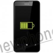 Nokia Lumia 630 batterij reparatie