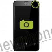 Nokia lumia 630 camera reparatie
