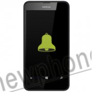 Nokia Lumia 630 luidspreker reparatie