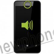 Nokia Lumia 630 oorspreker reparatie