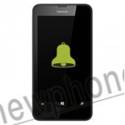 Nokia Lumia 635, Speaker reparatie