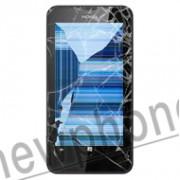 Nokia Lumia 635, Touchscreen / lcd scherm reparatie